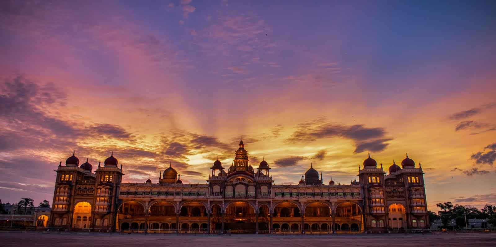 Mysore Tour Packages from Coimbatore